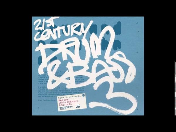 Killa B 21st Century Drum N Bass III CD 3 (2002)