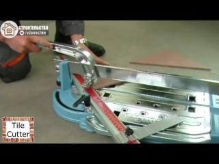 Инструмент для работы с плиткой