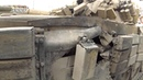 18 Syria TANKS vs. MEN II - T-72 Tank battles GoPro Party Hard in Darayya 59 min
