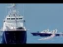 Россия будет играть на опережение: Украинa готовит провoкации в Азовском море...
