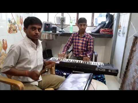 Apni to jaise taise Lawaris Intro Theme Instrumental by Gaurav organ