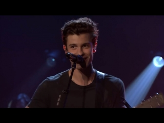 Shawn Mendes - Lost in Japan ( The Tonight Show)