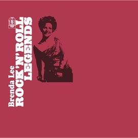 Brenda Lee альбом Rock N' Roll Legends