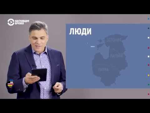 Дело нациста и приговор шпиону БАЛТИЯ НЕДЕЛЯ 16 02 19