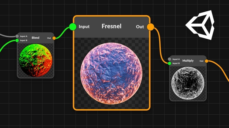 MY NEW FAVOURITE FEATURE! - Shader Graph Tutorial