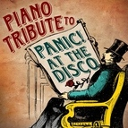 Piano Tribute Players альбом Panic! At The Disco Piano Tribute