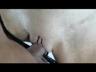 Cumming in my panties and pussy before shopping