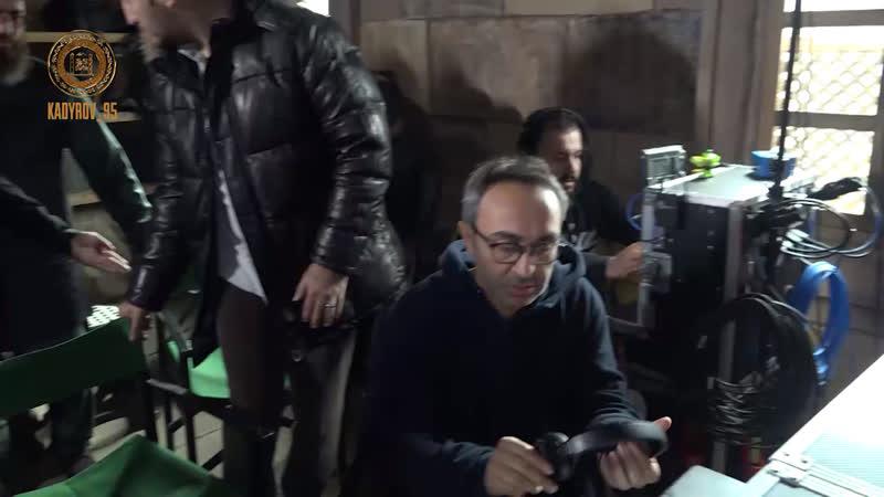Посетил место съёмок всемирно известного турецкого сериала Воскресший Эртугрул