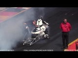 FAST Drag Bikes Racing at NitrOlympX 2017 - Top Fuel, Pro Stock, Turbo Monsters More!