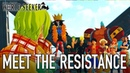One Piece World Seeker – PS4/XB1/PC – Meet The Resistance (Tokyo Game Show trailer)