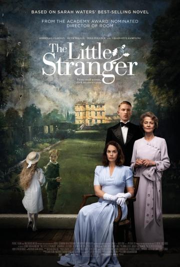 Маленький незнакомец (The Little Stranger) 2018 смотреть онлайн