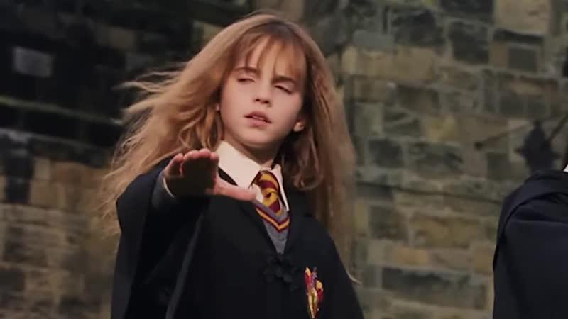 Гарри кем ты стал