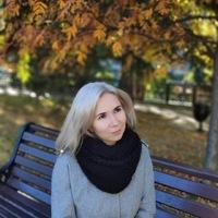 ВКонтакте Анютка Максимец фотографии