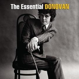 Donovan альбом The Essential Donovan