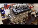 How to build a Suzuki Hayabusa inline five engine