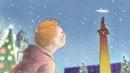 IRN BRU Snowman The Sequel