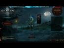 Diablo 3 / Диабло прохождения снуля ДЕНЬ ВТОРОЙ