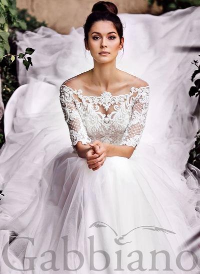 5ea93090921 Свадебные платья Gabbiano Павлово