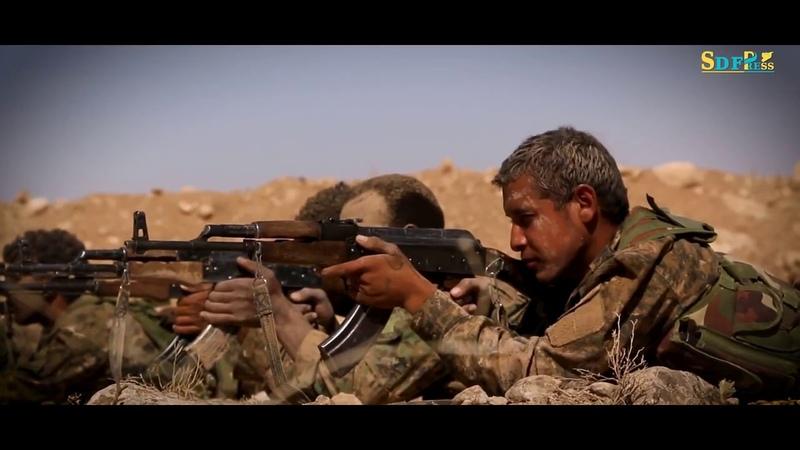 Al-Jazeera Storm- documentary film: the beginning of the end