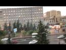 Шторм в Тюмени
