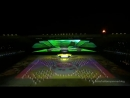 Myanmar Traditional Dance in 27th SEA Games 2013-