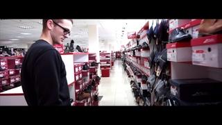 Снимаем CINEMATIC VIDEO на sony a6000!