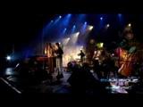 Patrick Watson + Lhasa de Sela - Wooden Arms (Festival du Jazz Montr