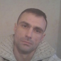 Анкета Александр Жовнер