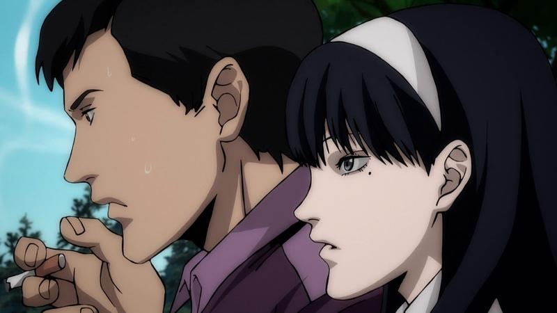 Tomie OVA Part 1 - Junji Ito Collection 13A - Multiple Subtitles CC