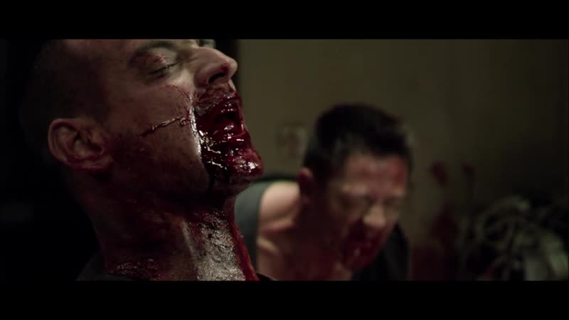 Стая 2009 - Начало Зомби-апокалипсисаLa Horde 2009 - Zombie-apocalypse has begun!