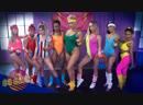 GirlCore - The Go Girls - Scarlett Sage, Abigail Mac, Carter Cruise, Ryan Keely [Lesbian Porn 2018]