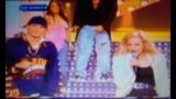 Sylvie Vartan &amp Harlem - L'amour c'est comme une cigarette