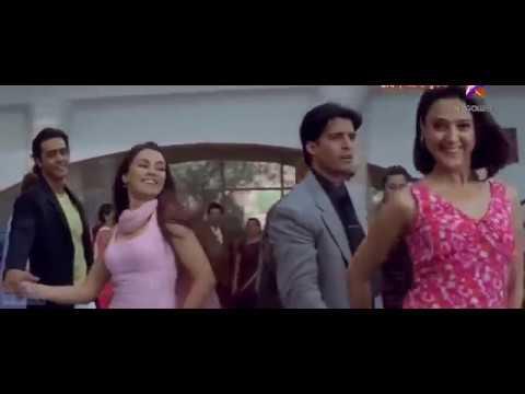 Mohabbat Dil Ka Sakoon - Dil Hai Tumhaara