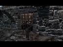 Путешествие Геральта и Йеннифэр The Elder Scrolls 5.Skyrim- Часть 56 Кровь на снегу