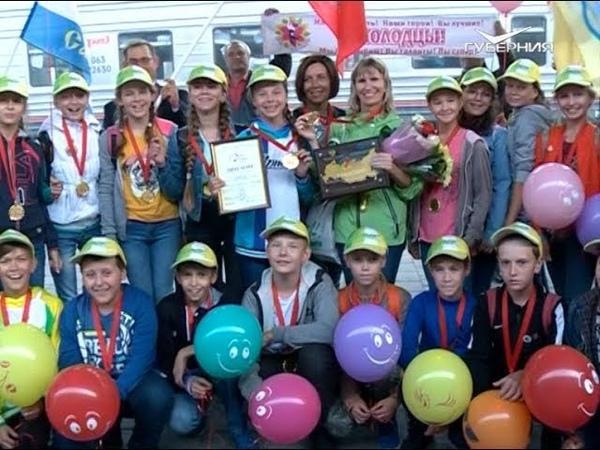 Самарские школьники взяли Гран-при всероссийского вокального фестиваля