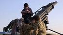 Противостояние с джихадистами в провинциях Хама и Идлиб