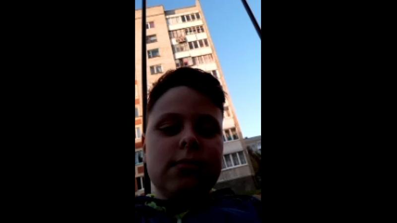 Матвей Есьман - Live