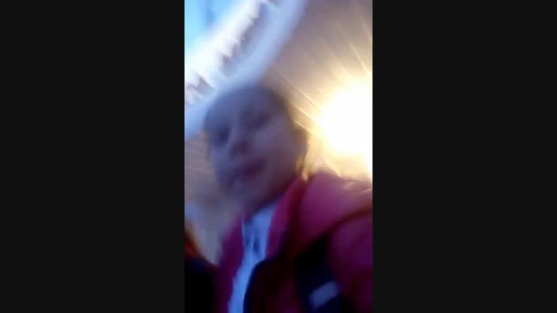 Зульфия Шарипова - Live