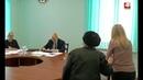 Новости Гродно. Владимир Кравцов провел прием граждан в Лидском районе. 15.03.2019