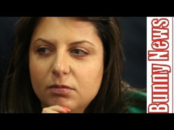 Британская пресса РАЗНЕСЛА Маргариту Симонян в пух и прах с её интервью по отравлению Скрипалей