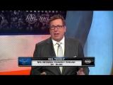 NHL Network Top 10 Teams Prospect Pipeline Sep 7, 2018