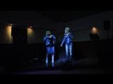 Babylon show - Брось! - Маргарита Суханкина и Светлана Разина (гр.Мираж)