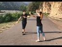 Девушка Показала Как Надо Танцевать 2018 ALISHKA SEVCAN ELVIN IMAR