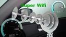 ✔Как сделать мощную Wifi антенну