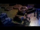 Битва за Жупинск IЧасть 1I- Встречный бой- Настольная Великая Отечественная