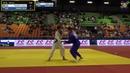 Rashad Zelkizev AZE David Starkel SLO 1:0 -60kg EuropeanJudoU232018 Bronze