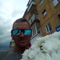 Анкета Дмитрий Дмитриев