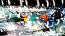 Городской гном Зимняя сказка Urban gnome Winter story