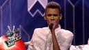 Kyle - 'What Lovers Do'   Halve Finale   The Voice Kids   VTM
