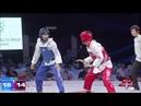 OMG!Tricking Fighting! I Love Taekwondo Game!极限竞技